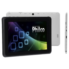"Tablet Philco 8GB LCD 7"" Android 4.2 (Jelly Bean Plus) 2 MP PH7ITV"
