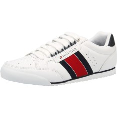 Tênis Tommy Hilfiger Masculino Casual Match Point