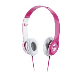 Headphone Multilaser Barbie PH098