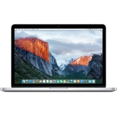 Macbook Pro Apple Intel Core i5 8GB de RAM SSD 512 GB LED Retina 13,3""