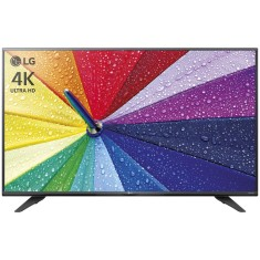 "TV LED 55"" LG 4K 55UF6750 2 HDMI USB"