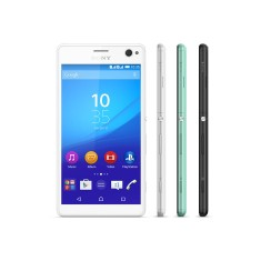 Smartphone Sony Xperia C4 Selfie Dual TV Digital 16GB E5343 13,0 MP 2 Chips Android 5.0 (Lollipop) 3G 4G Wi-Fi