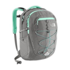 Mochila The North Face com Compartimento para Notebook Borealis Feminina CHK3BTDUNI