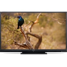 "Smart TV LED 60"" Sharp Aquos Full HD LC-60LE640B 4 HDMI"