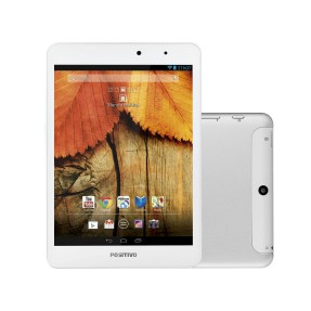 "Tablet Positivo Mini 8GB IPS 7,8"" Android 4.2 (Jelly Bean Plus) 2 MP"