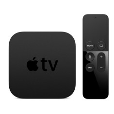 Apple TV Full HD HDMI Apple TV 4ª Geração 64GB Apple