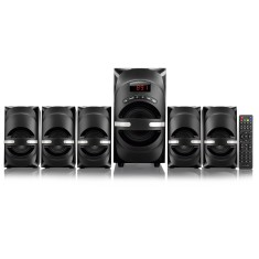 Home Theater Multilaser 170 W 5.1 Canais SP169