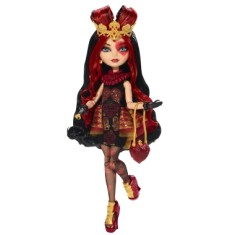 Boneca Ever After High Lizzie Hearts Mattel