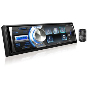 "DVD Player Automotivo JVC 3 "" KD-AV300"