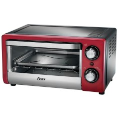 Forno Elétrico Oster 10 Litros Compact