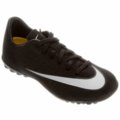 Chuteira Society Nike Mercurial Victory 5 CR TF Infantil