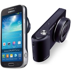 Smartphone Samsung Galaxy S4 Zoom 8GB SM-C101 16,0 MP Android 4.2 (Jelly Bean Plus) Wi-Fi 3G