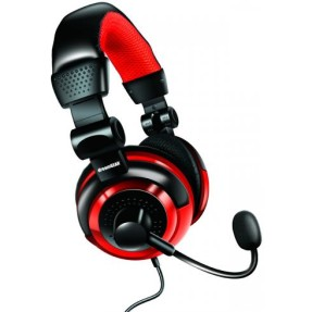 Headphone DreamGear com Microfone DGUN-2571
