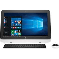 All in One HP Intel Core i5 4460T 1,90 GHz 4 GB 500 GB Intel HD Graphics DVD-RW 23-r100br