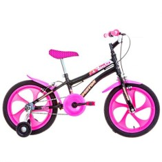 Bicicleta Houston Aro 16 Tina
