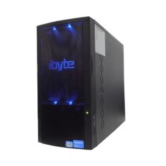 PC Ibyte Intel Core i3 2120 3,30 GHz 4 GB 500 GB Intel HD Graphics DVD-RW Windows 8 Pro F-I21Dw8Prol