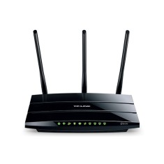Modem Roteador Wireless 300 Mbps TD-W8980 - TP-Link