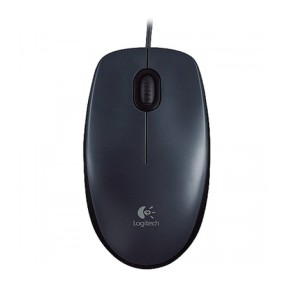 Mouse Óptico Notebook USB M90 - Logitech