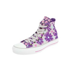 Tênis Converse All Star Feminino Casual CT As Multi Print Hi