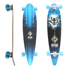 Skate Longboard - DropBoards Savage