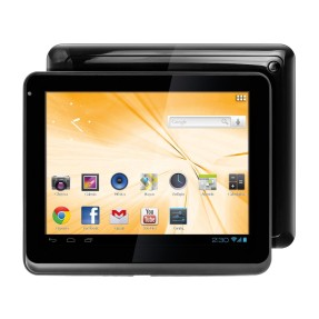 "Tablet Multilaser M8 4GB LCD 8"" Android 4.1 (Jelly Bean) 2 MP NB060"