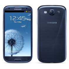 Smartphone Samsung Galaxy S3 16GB GT-I9300 8,0 MP Android 4.0 (Ice Cream Sandwich) 3G Wi-Fi