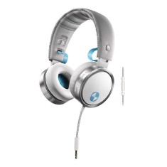 Headphone com Microfone Philips The Construct SHO7205WT/10