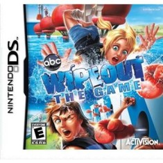 Jogo Wipeout The Game Activision Nintendo DS