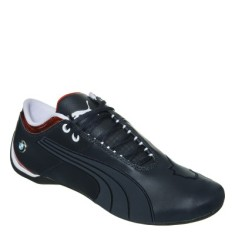 Tênis Puma Masculino Casual Bmw Ms Future Cat M1 2