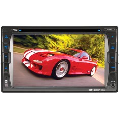 "DVD Player Automotivo Dual 6 "" DAS2062"