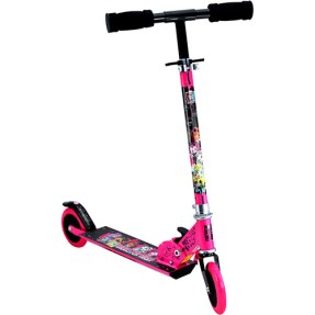 Patinete Monster High Astro Toys 8937