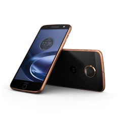 Smartphone Motorola Moto Z Z Force 32GB 21,5 MP Android 6.0 (Marshmallow) 3G 4G Wi-Fi