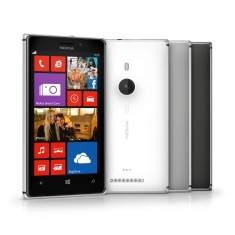 Smartphone Nokia Lumia 16GB 925 8,7 MP Windows Phone 8.1 Wi-Fi 4G 3G
