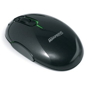 Mouse Óptico USB 605093 - Maxprint