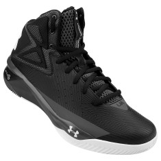 Tênis Under Armour Masculino Basquete Rocket