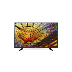 "Smart TV TV LED 43"" LG 4K HDR Netflix 43UH6100 3 HDMI"