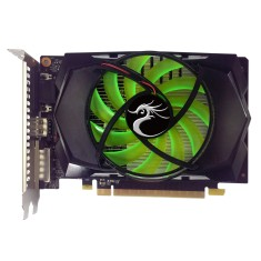 Placa de Video NVIDIA GeForce GT 730 4 GB DDR3 128 Bits Zogis ZOGT730-4GD3H12