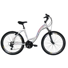 Bicicleta South Bike 21 Marchas Aro 26 Freio V-Brake Curving