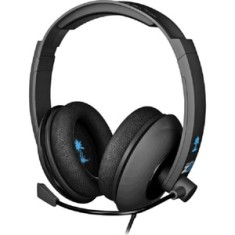 Headset com Microfone Turtle Beach Force Z11