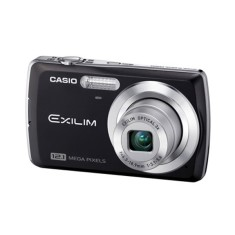 Câmera Digital Casio Exilim 14,1 MP HD EX-Z550