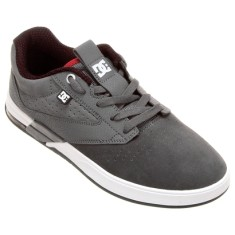 Tênis DC Shoes Masculino Skate Wolf S