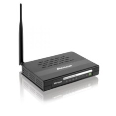Roteador Wireless 150 Mbps RE033 - Multilaser