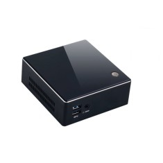 Mini PC Centrium Intel Core i3 5015U 2,10 GHz 4 GB SSD 128 GB Intel HD Graphics Linux Ultratop Brix