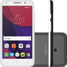 Smartphone Alcatel Pixi 4 5045J 8GB 8,0 MP 2 Chips Android 6.0 (Marshmallow) 3G 4G Wi-Fi