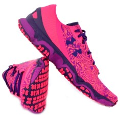 Tênis Under Armour Feminino Corrida Speedform Trail