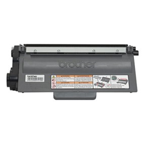 Toner Preto Brother TN-3332