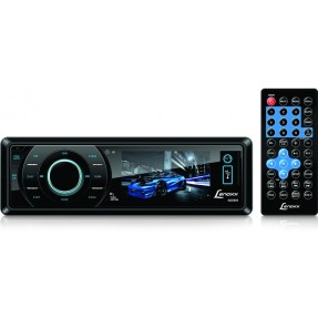 "DVD Player Automotivo Lenoxx Sound 3 "" AD-2603"