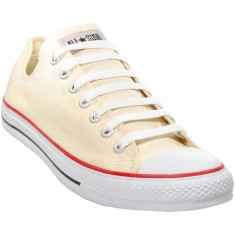 Tênis Converse All Star Unissex Casual CT AS Core Ox Cru