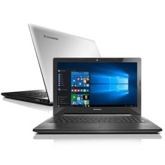 "Notebook Lenovo G50-80 Intel Core i5 5200U 15,6"" 8GB HD 1 TB 5ª Geração"