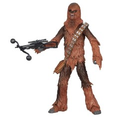 Boneco Star Wars Chewbacca The Black Series A6520 - Hasbro